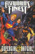 Elseworld's Finest Supergirl and Batgirl (1998) 1