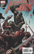 New Avengers (2005 1st Series) 13