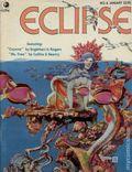 Eclipse Magazine (1981) 4