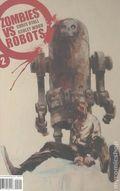 Zombies vs. Robots (2006 IDW) 2A