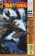 Batgirl Secret Files (2002) 1