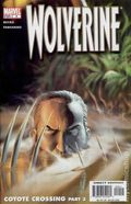 Wolverine (2003 2nd Series) 9