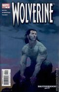Wolverine (2003 2nd Series) 4