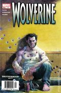 Wolverine (2003 2nd Series) 2