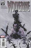 Wolverine (2003 2nd Series) 32A