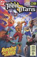 Teen Titans (2003-2011 3rd Series) 19