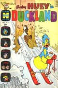Baby Huey in Duckland (1962) 13