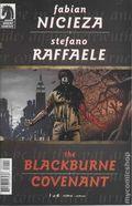 Blackburne Covenant (2003) 1