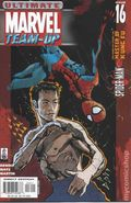 Ultimate Marvel Team-Up (2001) 16