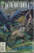 Superman and Batman Generations III (2003) 3