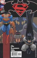 Superman Batman (2003) 21
