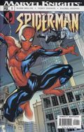 Marvel Knights Spider-Man (2004) 1