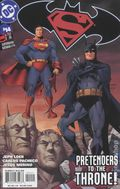 Superman Batman (2003) 14