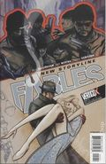Fables (2002) 12