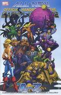 All New Official Handbook Marvel Universe A-Z (2006) 4