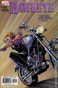 Hawkeye (2003 3rd Series) 2