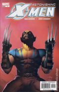 Astonishing X-Men (2004- 3rd Series) 1D