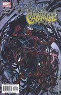 Venom vs. Carnage (2004) 2
