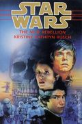 Star Wars The New Rebellion HC (1996 Novel) 1B-1ST
