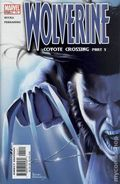 Wolverine (2003 2nd Series) 11