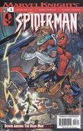 Marvel Knights Spider-Man (2004) 3
