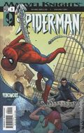 Marvel Knights Spider-Man (2004) 5