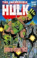 Hulk Future Imperfect (1992) 1