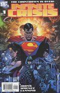 Infinite Crisis (2005) 1B