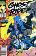 Ghost Rider (1990 2nd Series) 5