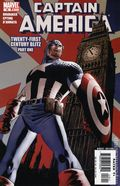 Captain America (2004 5th Series) 18