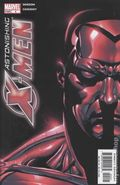 Astonishing X-Men (2004- 3rd Series) 4B