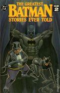 Greatest Batman Stories Ever Told TPB (1988-1992 DC) 2-1ST