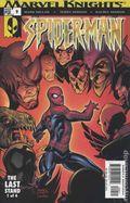 Marvel Knights Spider-Man (2004) 9