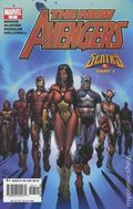 New Avengers (2005 1st Series) 7A