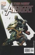 New Avengers (2005 1st Series) 2A
