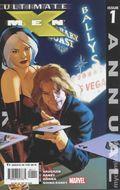 Ultimate X-Men (2001) Annual 1