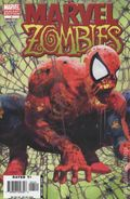 Marvel Zombies (2005 1st Series) 1B