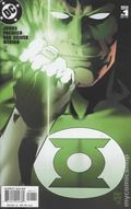 Green Lantern (2005-2011 3rd Series) 1A