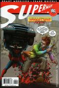 All Star Superman (2005) 4