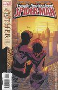 Friendly Neighborhood Spider-Man (2005) 4A