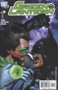 Green Lantern (2005-2011 3rd Series) 9A