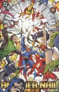 Justice League of America Another Nail (2004) 3
