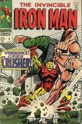 Iron Man (1968 1st Series) 6