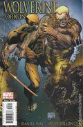 Wolverine Origins (2006) 3A