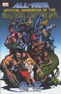 All New Official Handbook Marvel Universe A-Z (2006) 1