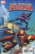 Friendly Neighborhood Spider-Man (2005) 9