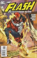 Flash Fastest Man Alive (2006) 4