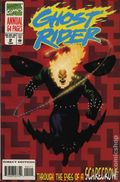 Ghost Rider (1990 2nd Series) Annual 2