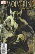 Wolverine Origins (2006) 3B