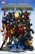 All New Official Handbook Marvel Universe A-Z (2006) 3